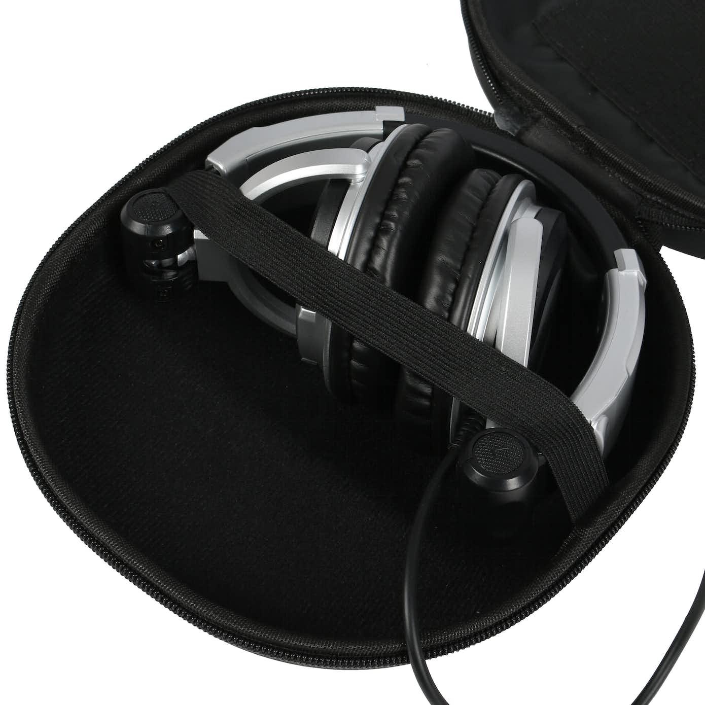 Devine Hovedtelefon bag