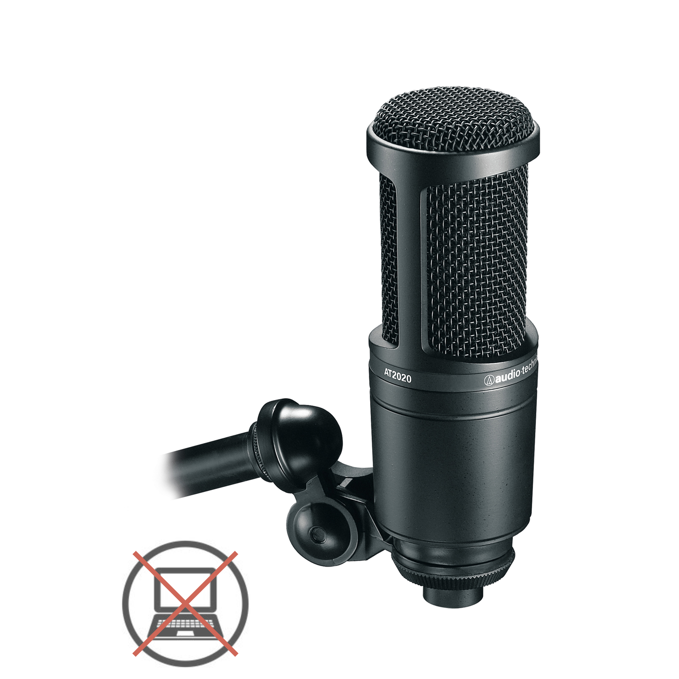 Audio-Technica AT2020 - XLR