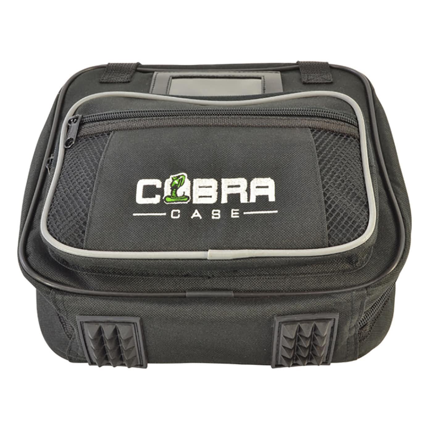 Cobra CC1077 softbag (B:25 x D:25 x H:9cm)