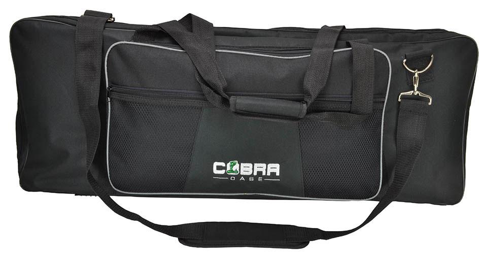 Cobra Keyboard taske 870 x 330 x 100mm Keyboardvesker