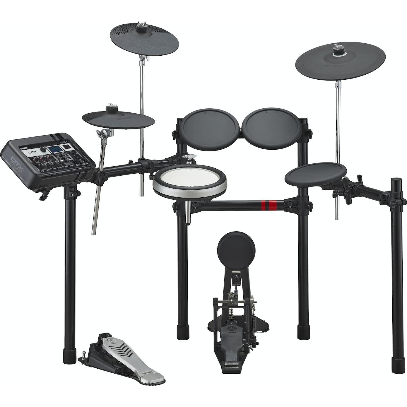 Yamaha El-trommer