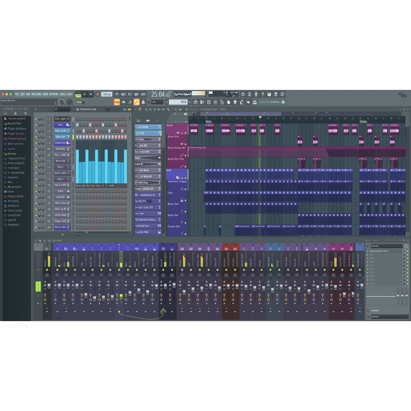 FL Studio Producer Edition v20+ (Download)