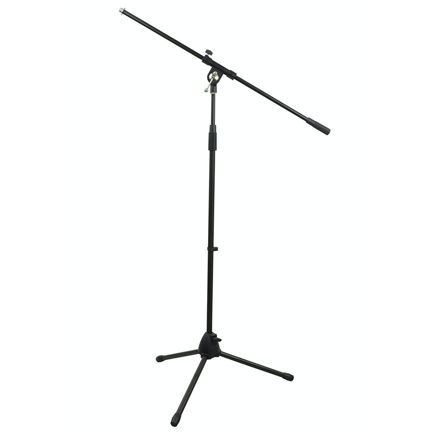 Mikrofon Stativ med boom arm