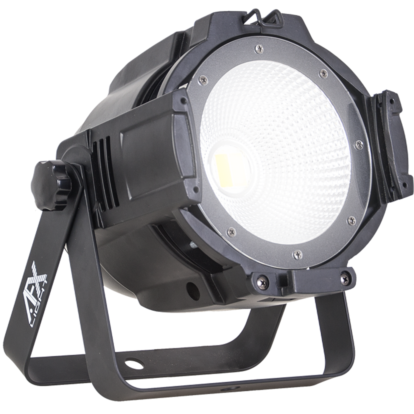 AFX LED par 50 Watt CW/WW