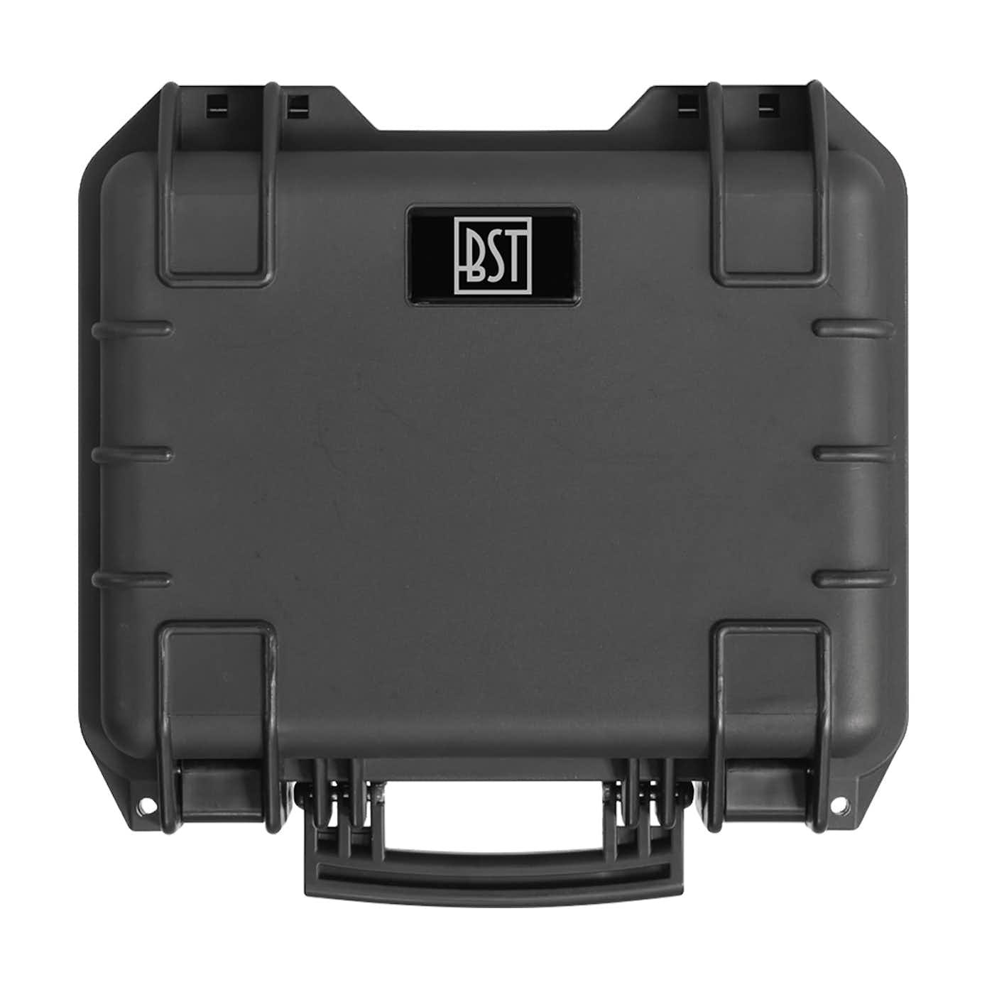 BST PFC-02 transport case