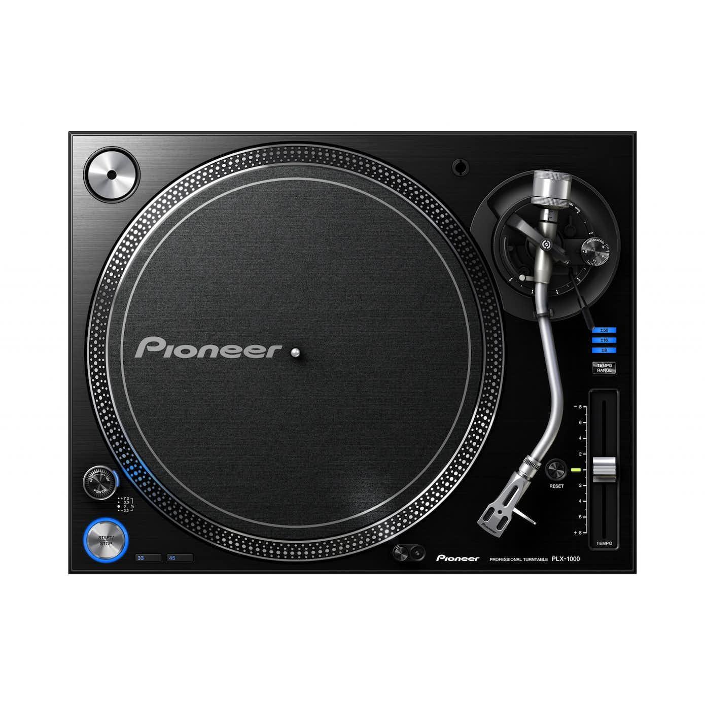 Pioneer PLX-1000 pladespiller