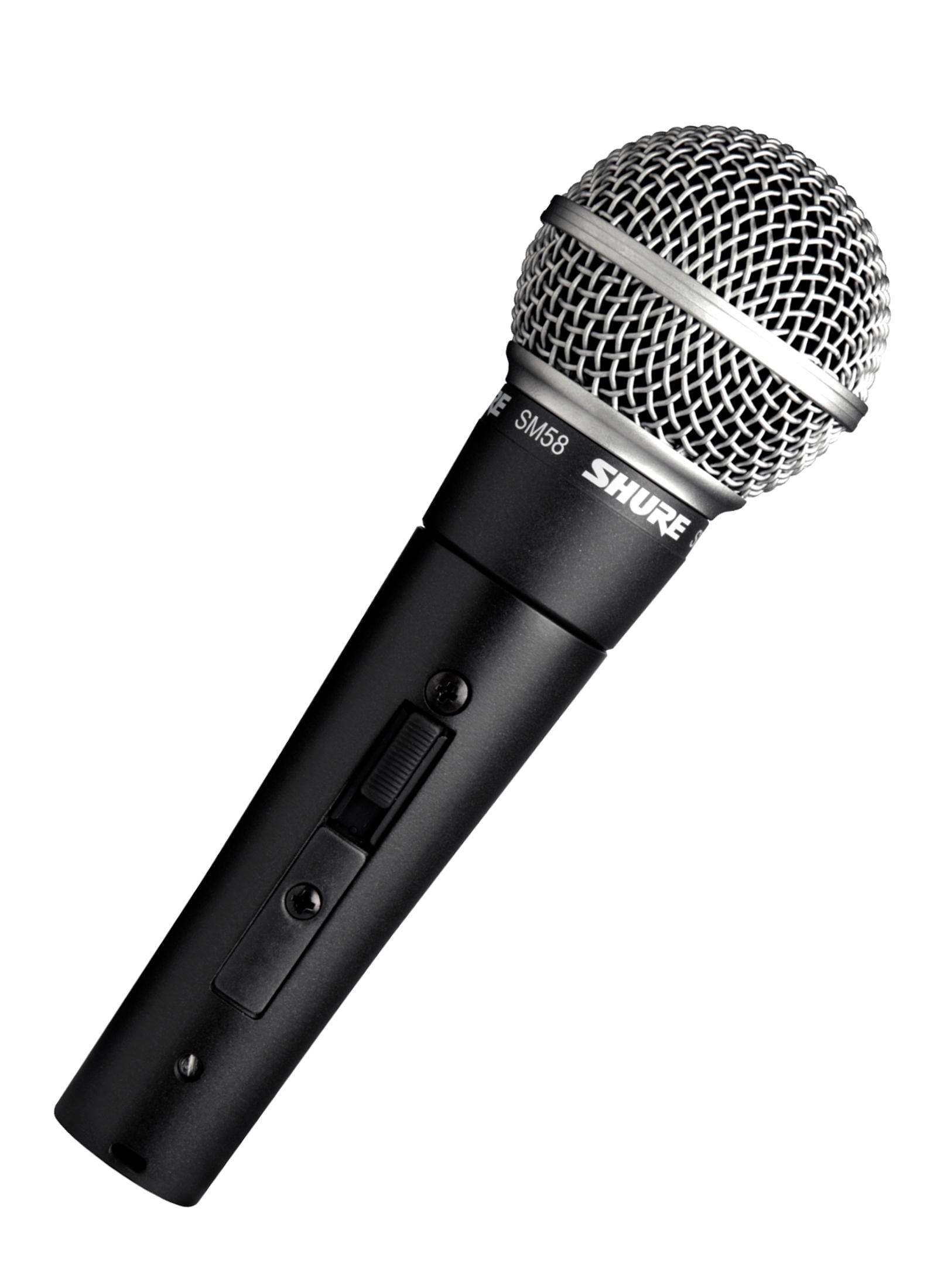 Mikrofoner til tale & sang