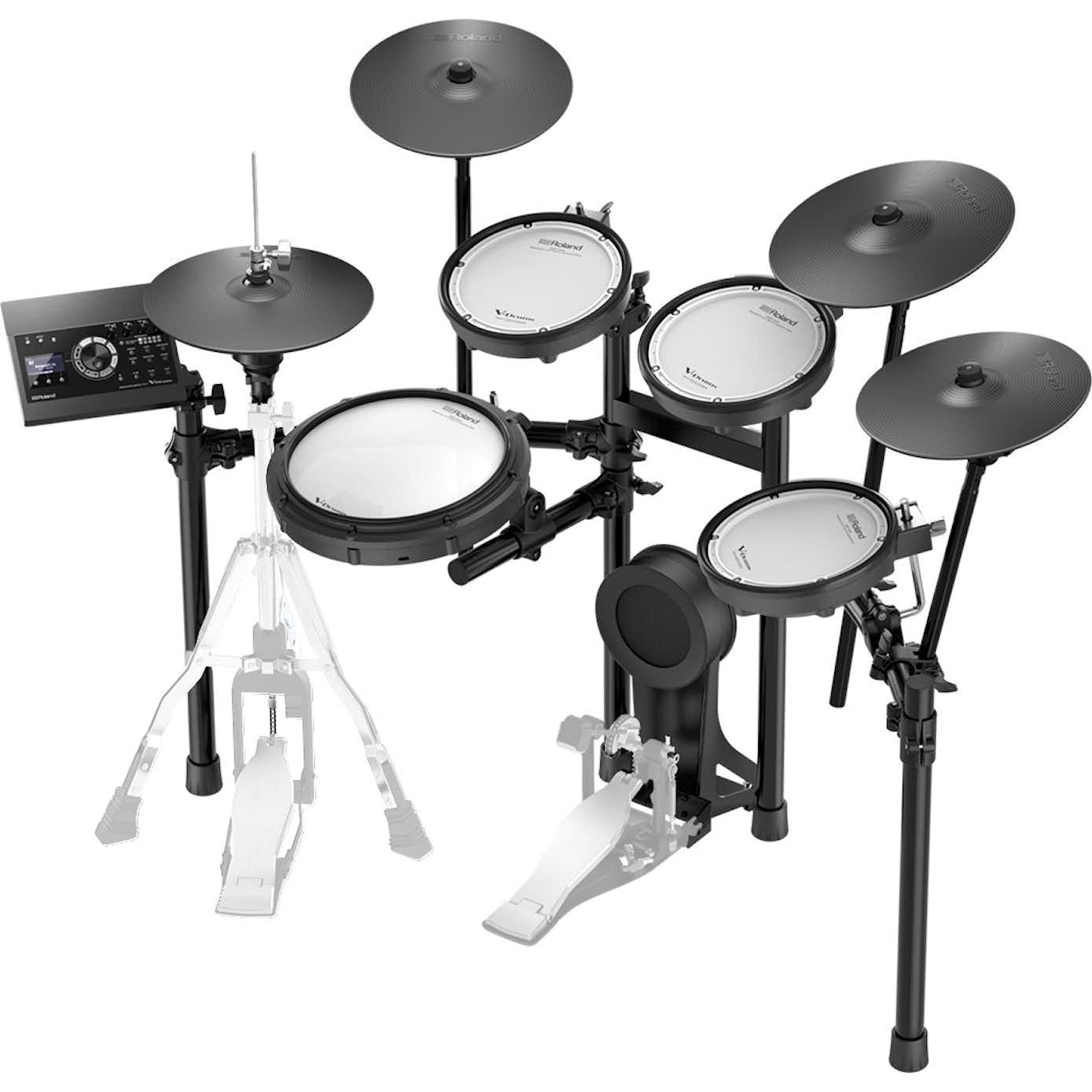 Roland V-Drums TD-17KVX