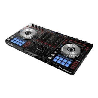 DJ controllere