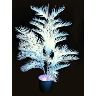 UV-aktive planter