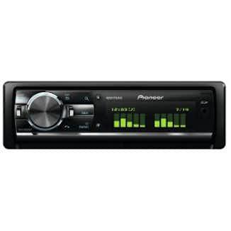 Bilradio - Bluetooth