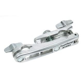 Tromme clamps