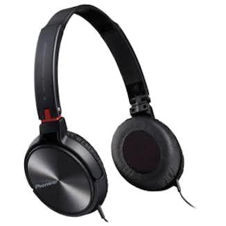 On-ear hodetelefoner