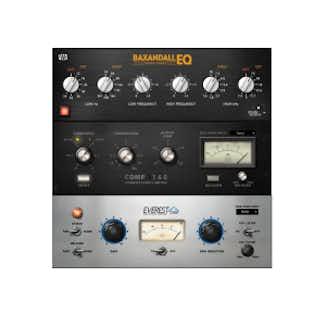 Audio- og effektplugins