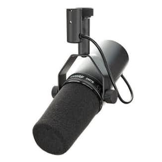 Studiemikrofoner & optagelse