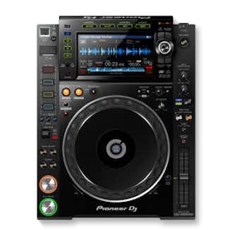 Pioneer DJ-afspillere