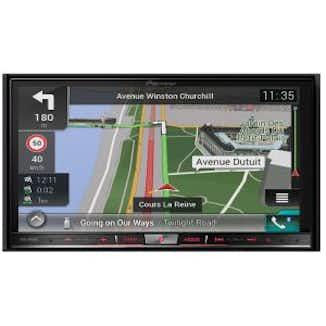 Navigasjon - GPS