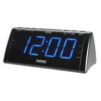 Clockradioer
