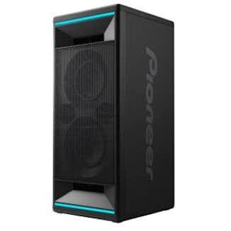 Soundbox/Festhøjttalere