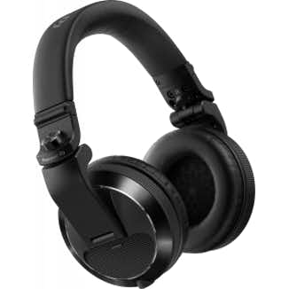 DJ Hovedtelefoner