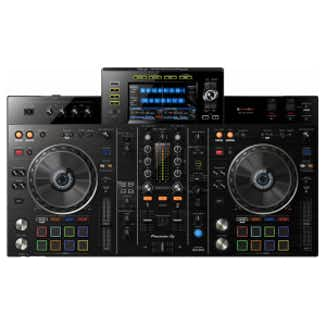 Pioneer DJ controllere
