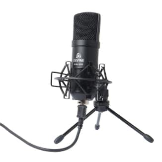 Gaming mikrofoner