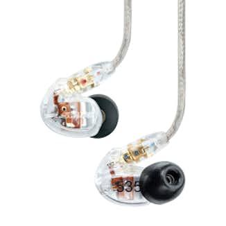 In-ear-monitoring
