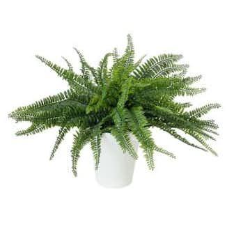 Kunstige små planter