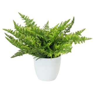 Kunstige planter