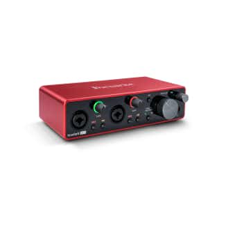 Lydkort & Interfaces