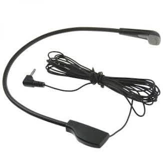 Mikrofoner til bilen