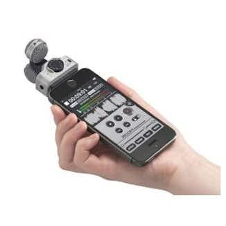 Mikrofoner til iPhone