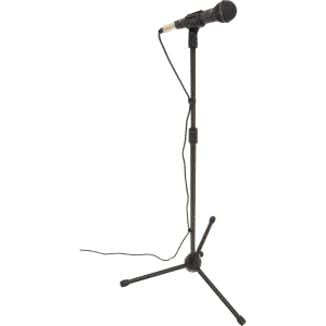 Mikrofonstativer
