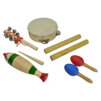 Percussion sæt