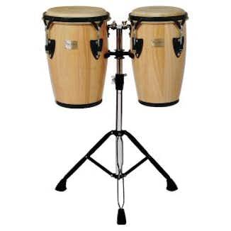 Percussion stativer