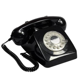 Retro Telefoner