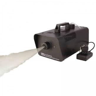 Røg & Effekter