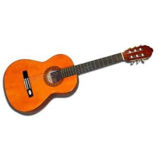 Klassisk/Spansk gitarr