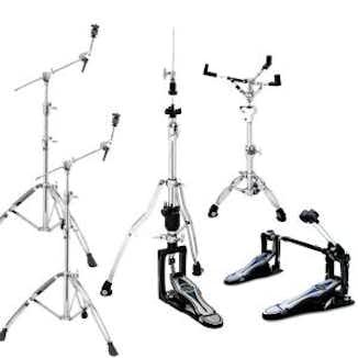 Tromme hardware