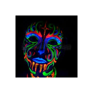 UV ansigtsmaling