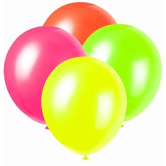 UV ballonger