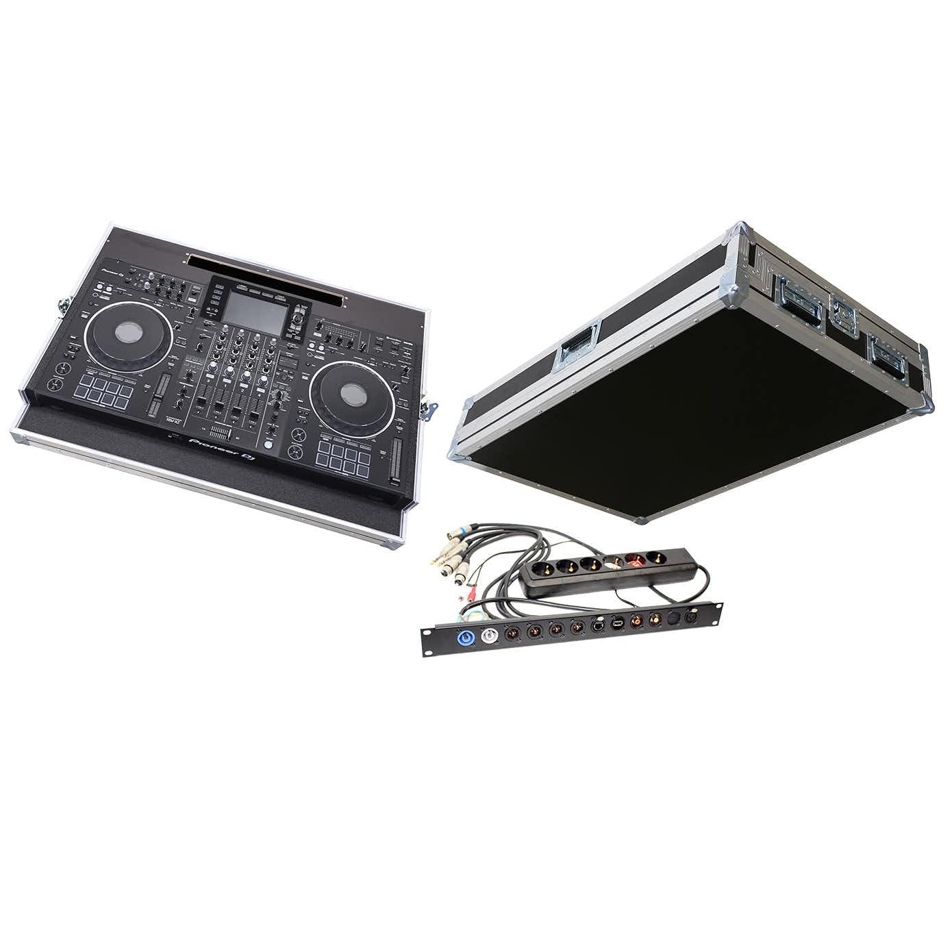 PIONEER DJ XDJ-XZ Bundle