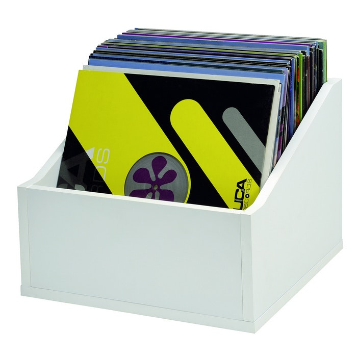 Picture of: Glorious Record Box Advanced 110 Vinyl Opbevaring Dj Udstyr Dk