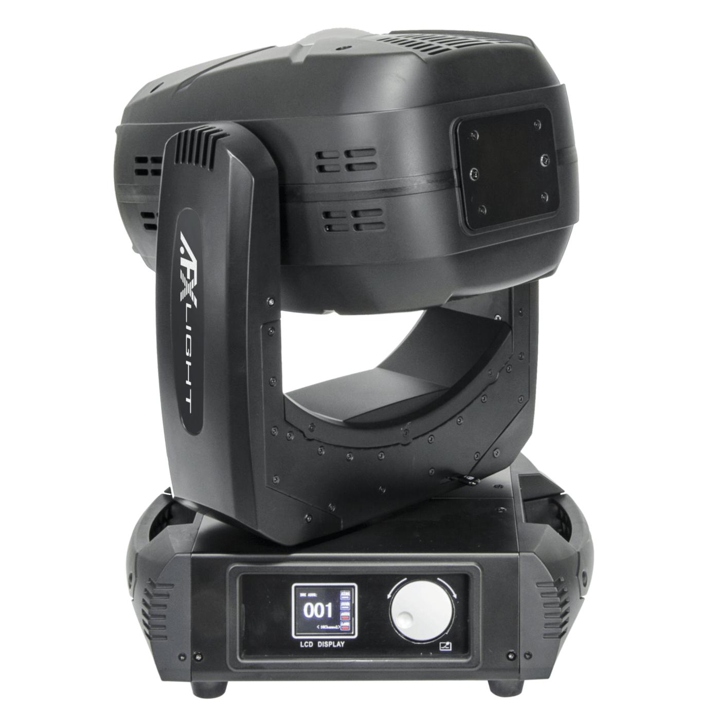 AFX Hotbeam 3R Moving Head (Hybrid)