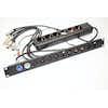 Custom Stikpanel MK3 til DJ Pult