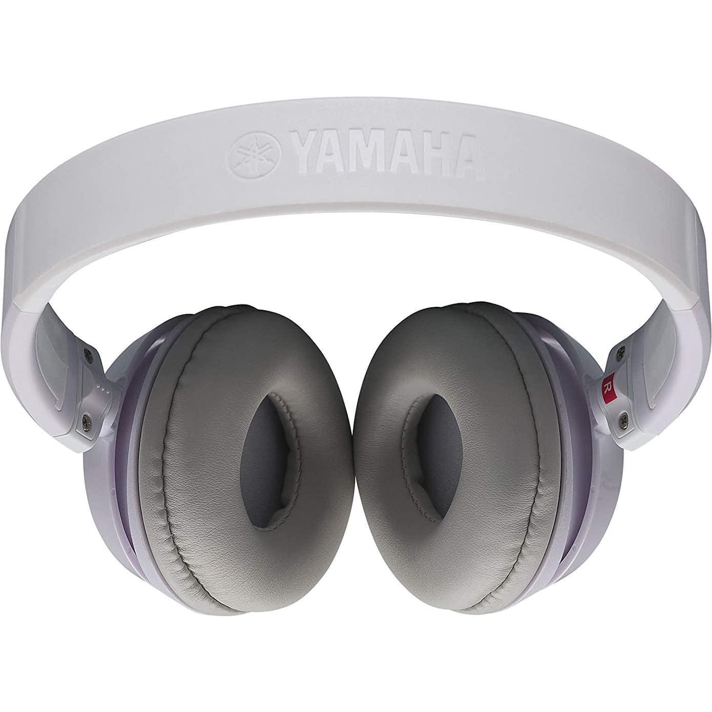 Yamaha HPH-50WH, hvid