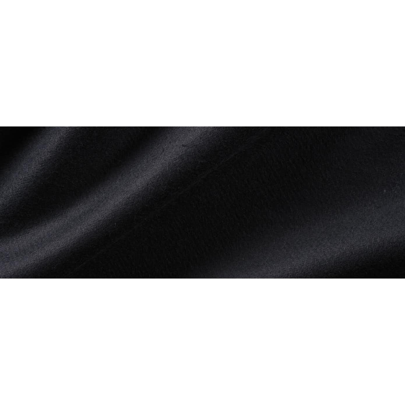 Molton 1m x 3m Sort 300g (Løbende meter)