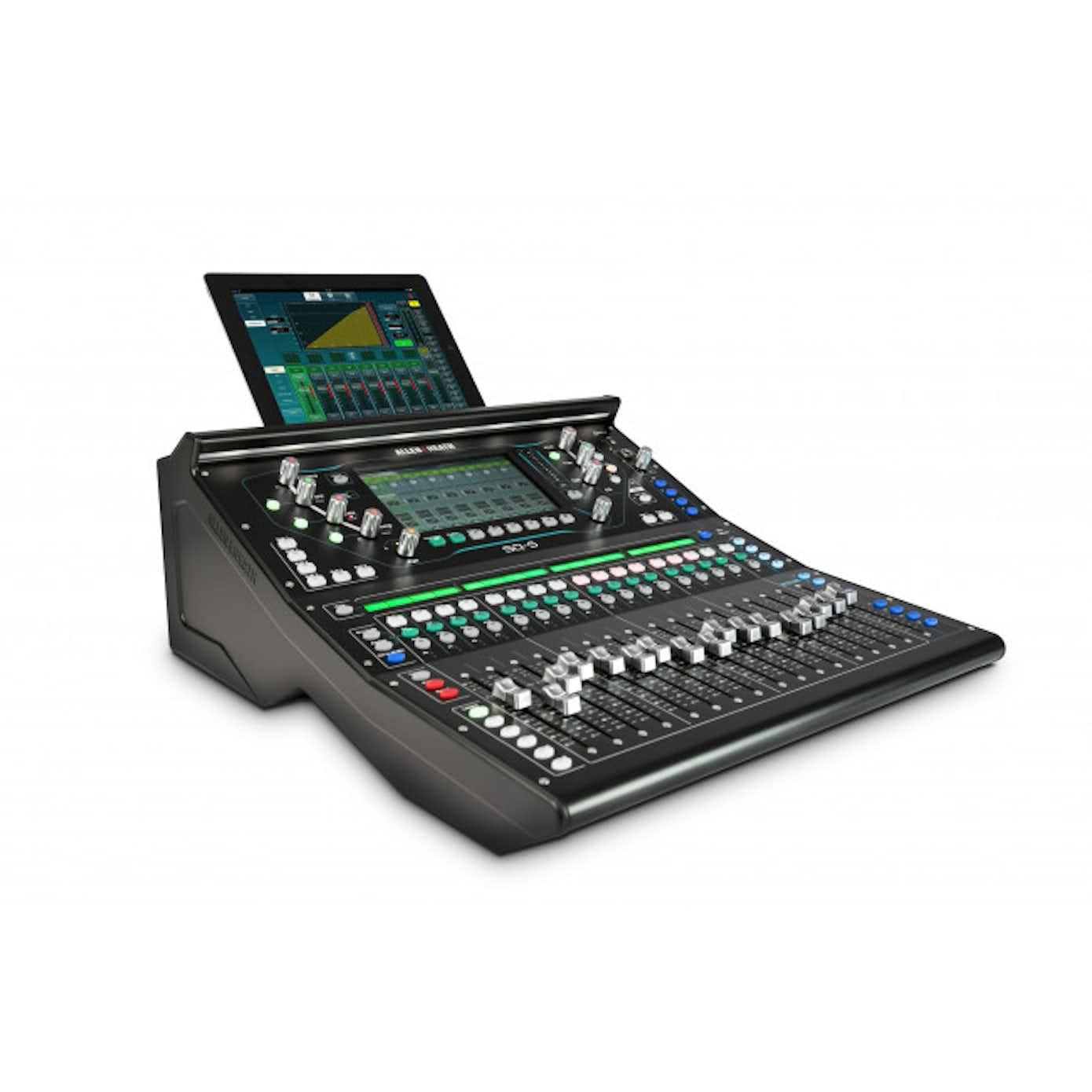 Allen & Heath SQ-5 48CH Digital Mixer