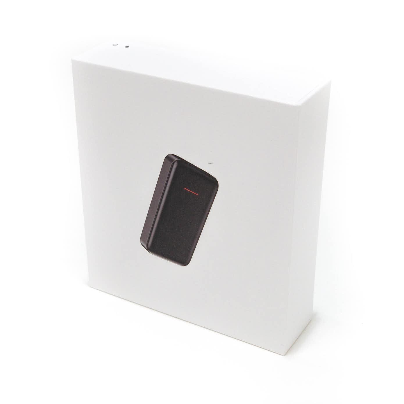 Apple Carplay Wireless adapter MK2