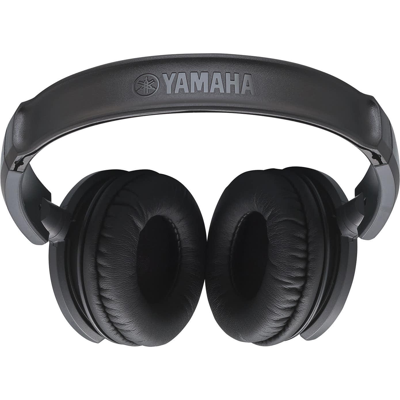 Yamaha HPH-100B, sort